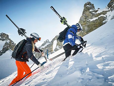 Dare 2b: Ski Wear