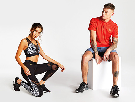 Dare 2B: Activewear