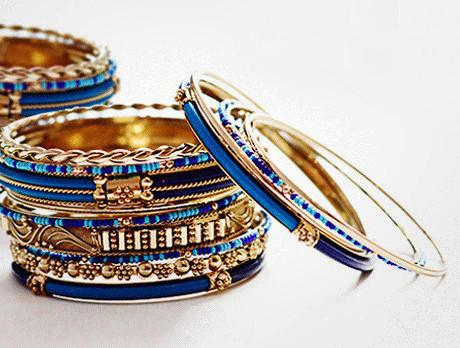 Amrita Singh: Jewellery