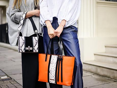 Amanda Wakeley Handbags