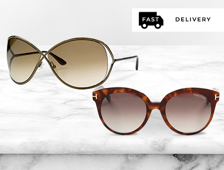 f2a6338340 Discounts from the Tom Ford  Women s Sunglasses sale