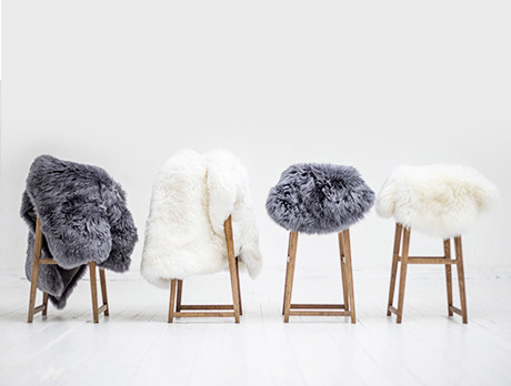 Royal Dream Sheepskin
