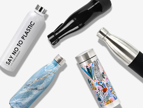Yoko Design: Water Bottles