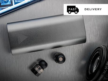 Elyxr Air: Wireless Earbuds