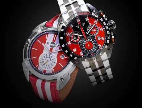 Mini Watches