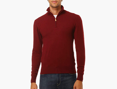Cashmere for Him