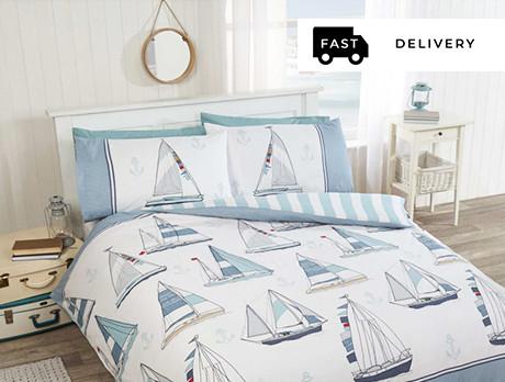 Bright Bed Linen