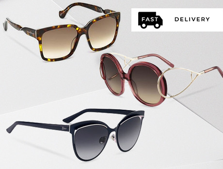 Balenciaga & more: Sunglasses