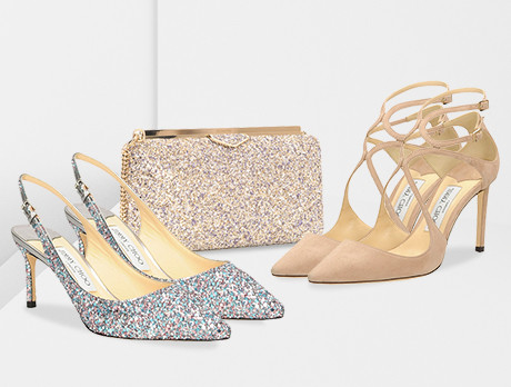 968661da054 Discounts from the Jimmy Choo: Bags & Shoes sale | SECRETSALES