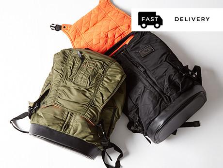 Daniel Poole Bags