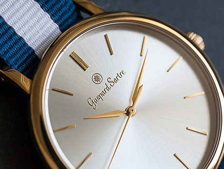 Gaspard Sartre Watches