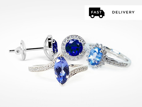 Sapphires, Rubies & more