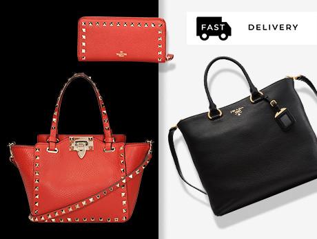 Valentino Handbags & more