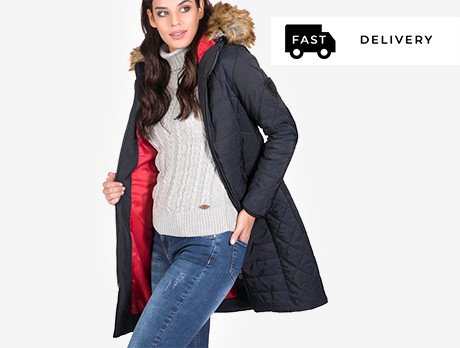 Coats Clearance : for Her