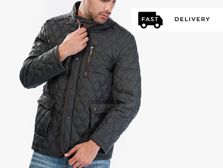 Coats Clearance : for Him