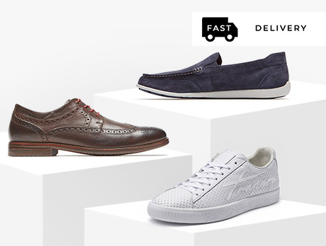 Shoes for Him: under £50