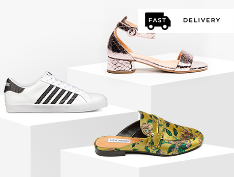 Shoes for Her: under £50