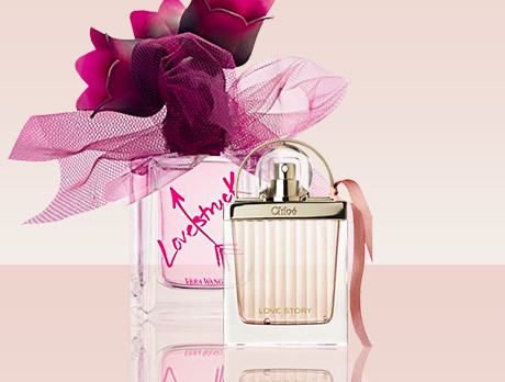Luxury Fragrance for Her