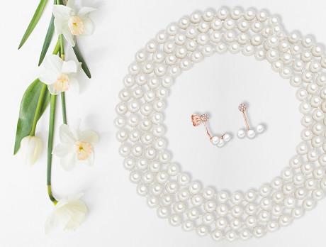 The Spring Jewellery Box