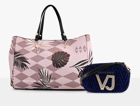 Versace Jeans: Bags