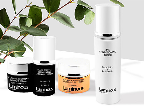 Luminous LV Skincare