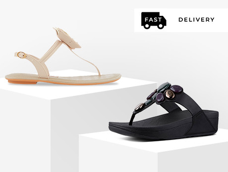 Sandals: from £19