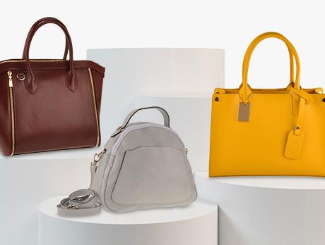 Costanza Italy Handbags