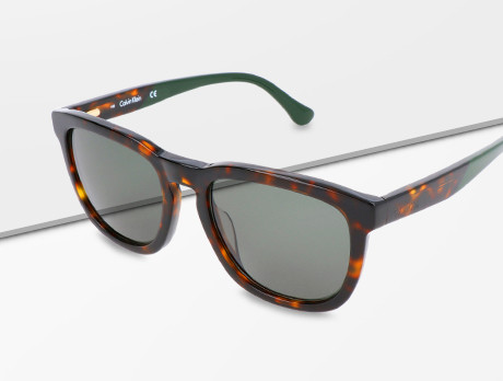 Calvin Klein: Sunglasses