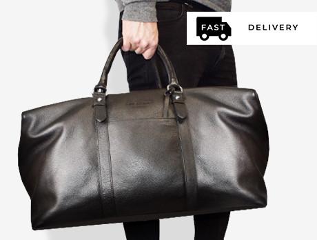 Duchamp: Men's Leather Bags