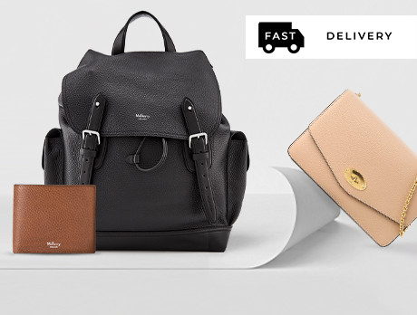 Bags: Mulberry & more
