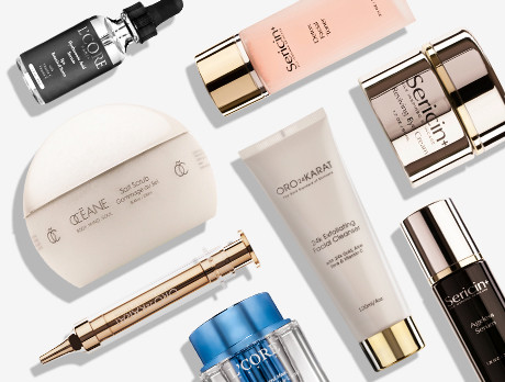 The Luxury Skincare Edit