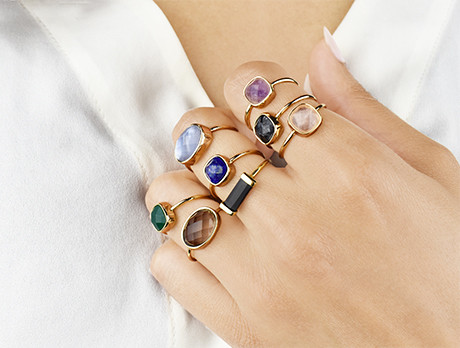 Moonstone Jewellery: Under £30