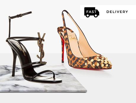 Lust List: Shoes