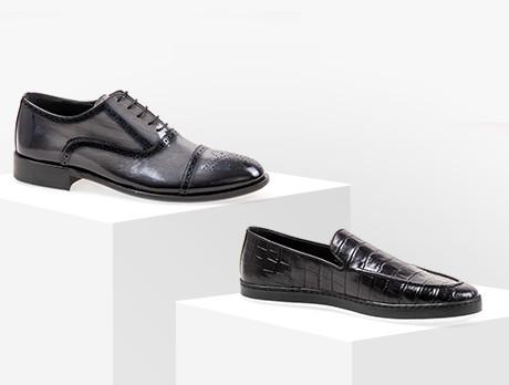 Alber Zoran: Shoes