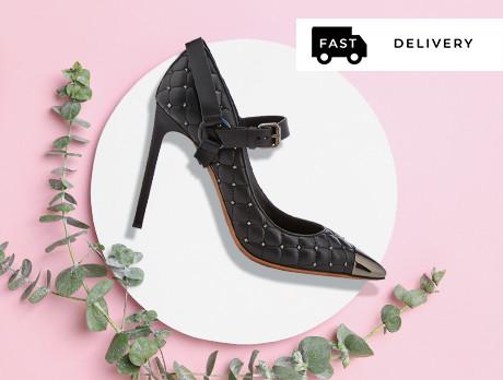Women's Shoe Edit: Sizes 3-4