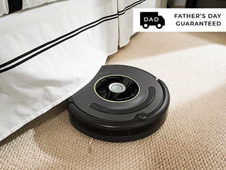Witt & iRobot Home Gadgets