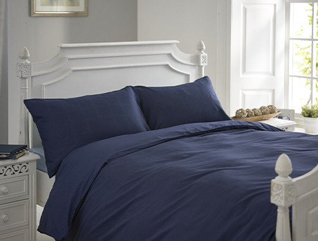 Lyndon Luxury Bed Linen