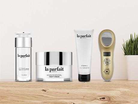 La Parfait Cosmetics