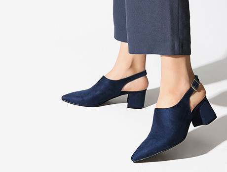 Summer Ready: Shoes