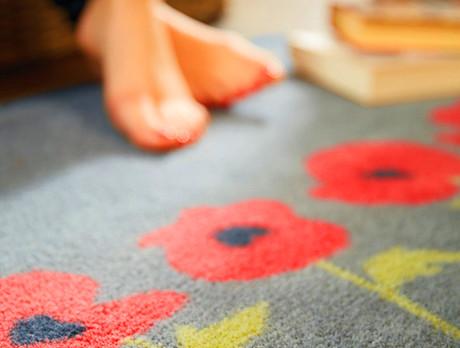 Hug Rug Doormats