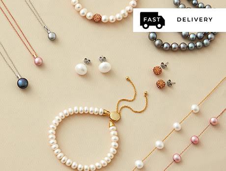 Windsor Pearls Jewellery