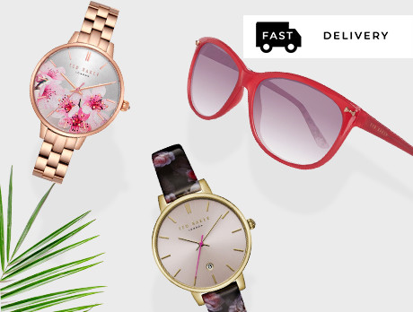 Ted Baker Accessories: For Her