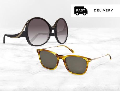 Sunglasses: Chloe, Tom Ford & more