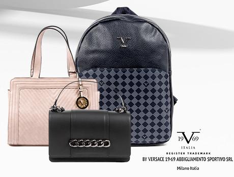 Versace 19v69: Bags