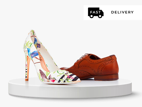 Ted Baker: Shoes