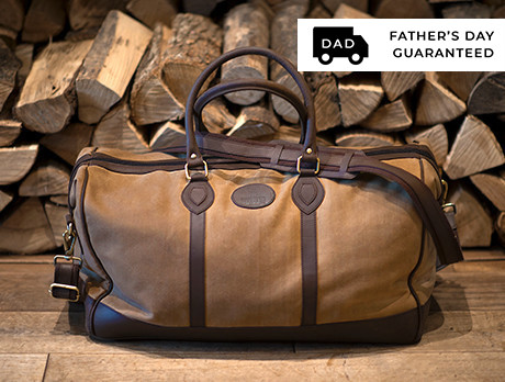 Woodland Leather Bags