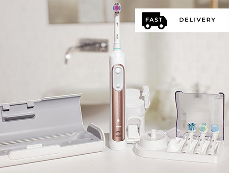 Oral-B: Electric Toothbrushes