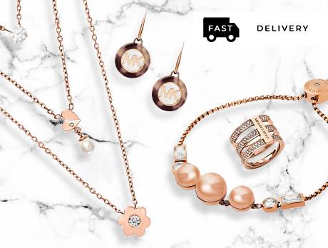 Michael Kors: Jewellery