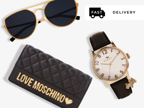Accessories: £99 and under