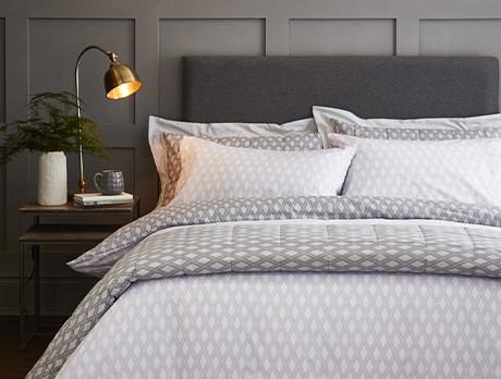 Five-Star Bed Linen